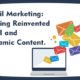Email Marketing Getting Reinvented by AI and Dynamic Content