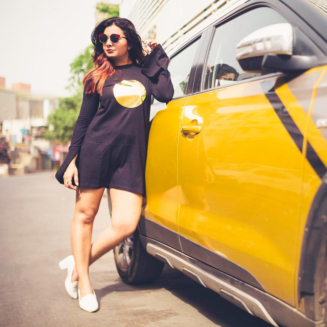 Shivali Chauhan