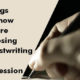 Ghostwriting as Profession