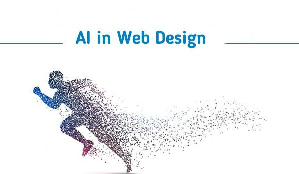 AI website design