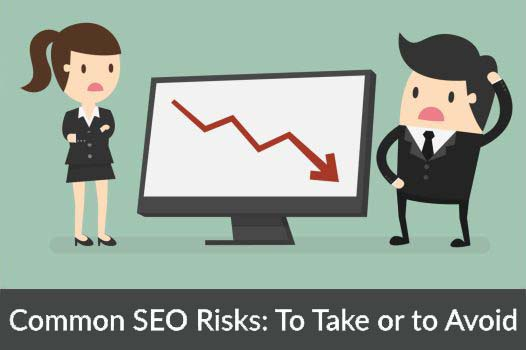 Common seo risk