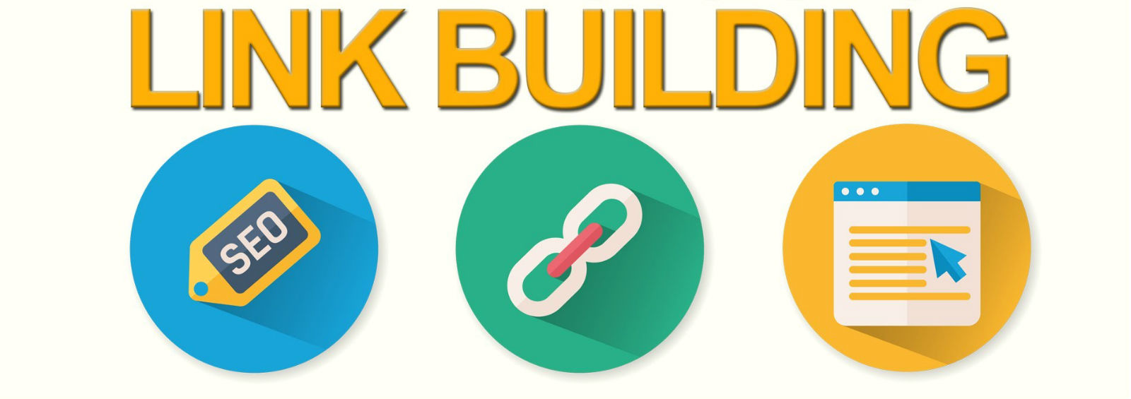Create Link building strategy