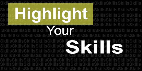 highlight-your-skills