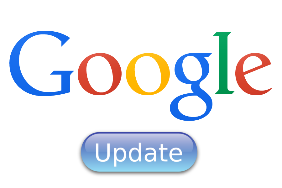 Chase the Google update