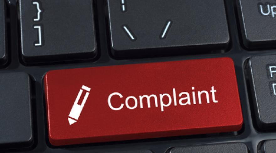 Complaint Site Search