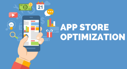 Increase your app traffic