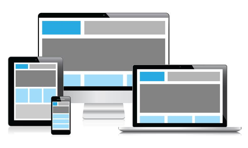 Make your website is mobile-responsive