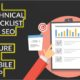 The technical checklist for SEO to secure the mobile SERPs