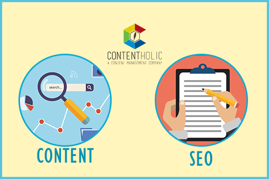 power seo and content