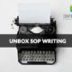 The Definitive Guide To Unbox Statement Of Purpose Writing