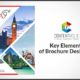 Key Elements of Brochure Designing