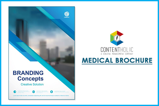 A Guide On Creating the Best Medical Brochure
